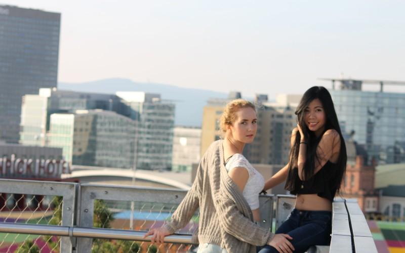 Blog Photo Shooting