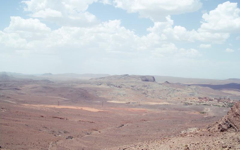 Sahara Morocco 2