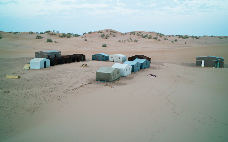 Sahara Morocco 3