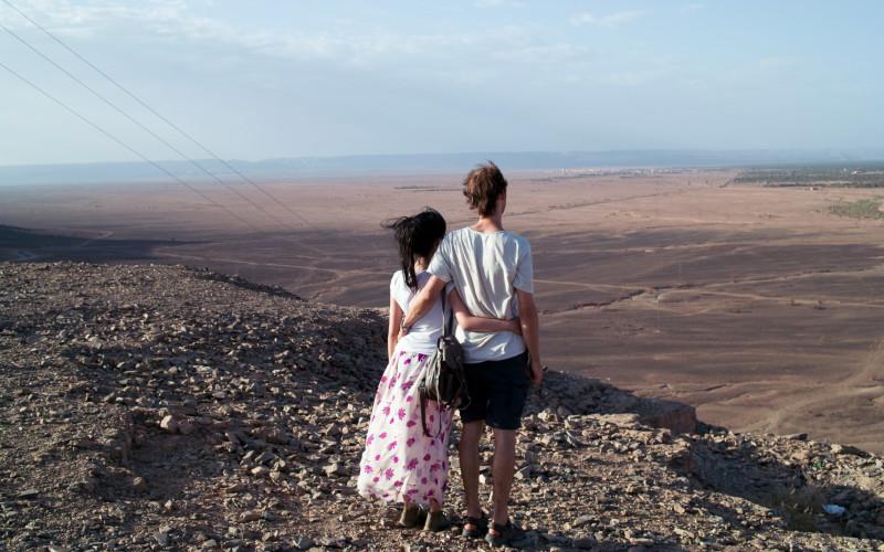 Sahara Morocco 4
