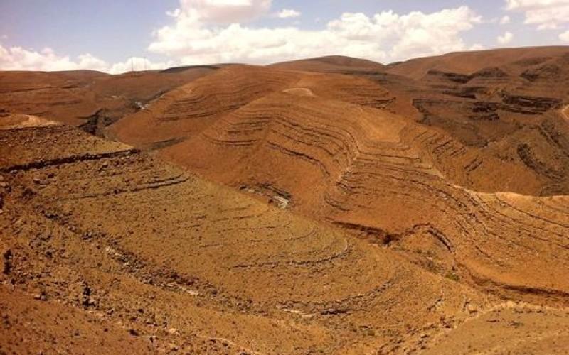 Weg zur Wüste 2