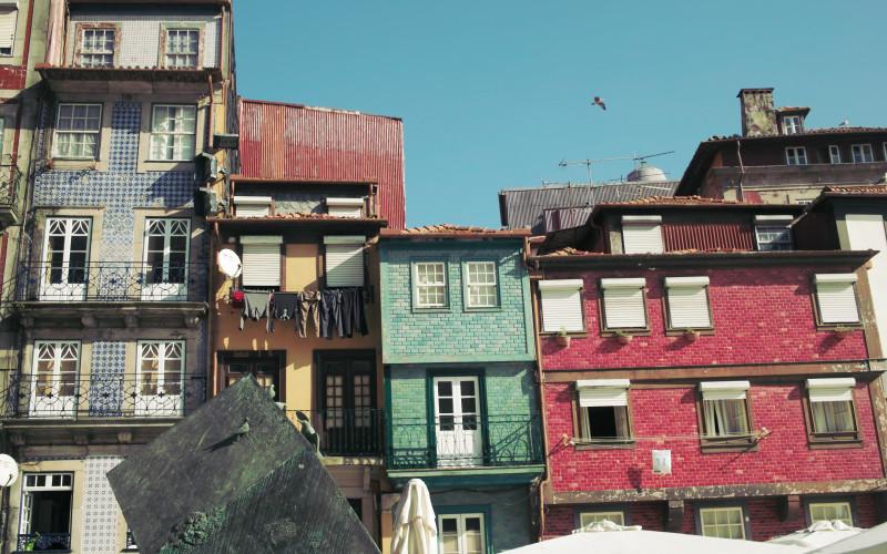 Porto Tipps – Hauslandschaft