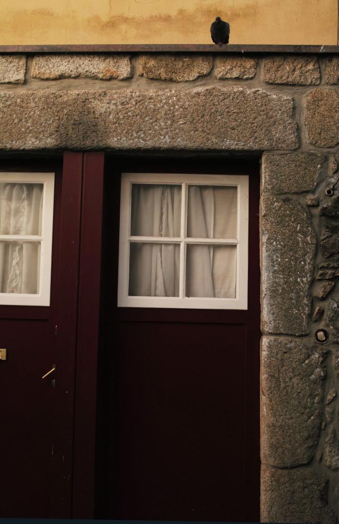 Porto Tipps - Taube Haus