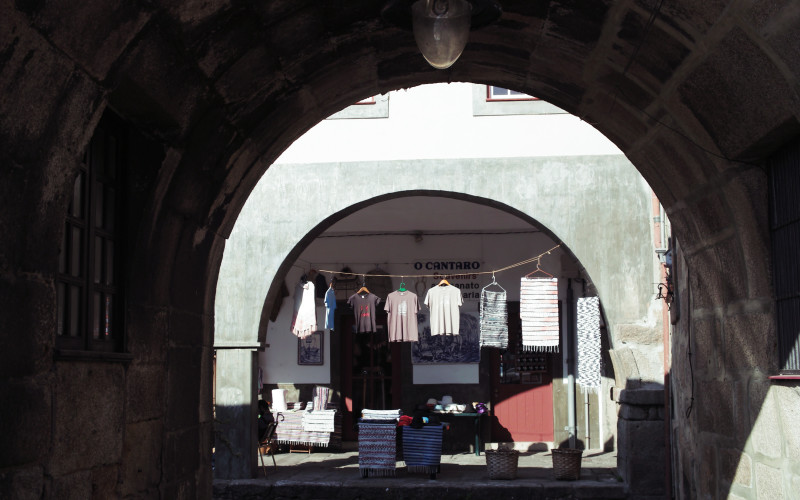 Porto Tipps – Wäsche