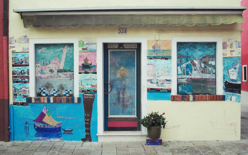 Insel Burano 12