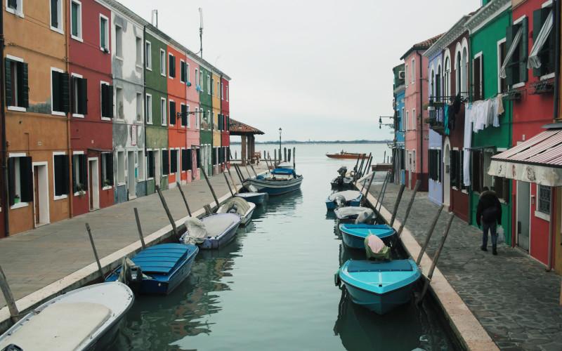 Insel Burano 6