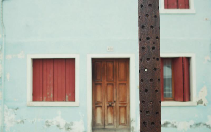 Insel Burano 8