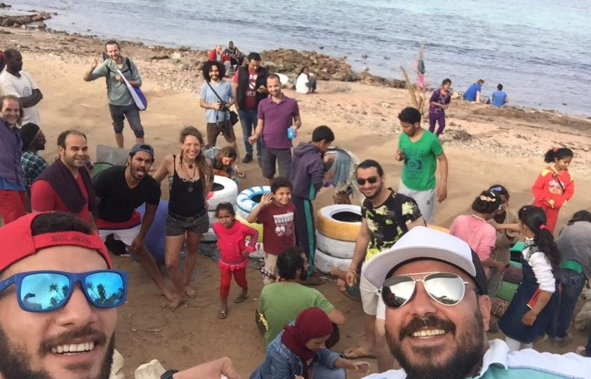 Sustainable Tourism Dahab 4
