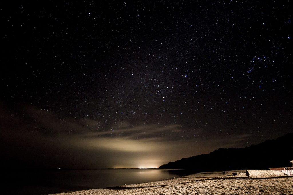 Blue-Lagoon-Dahab-Night
