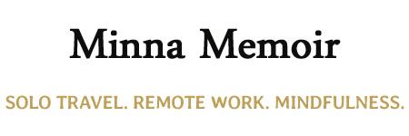 Minna Memoir